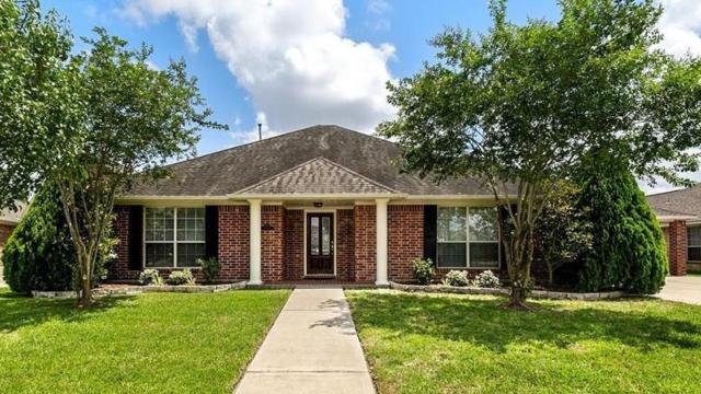 11406 Tara Place, Pearland, TX 77584 (MLS #80166079) :: Texas Home Shop Realty