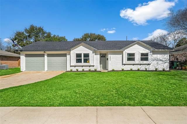 5854 Effingham Drive, Houston, TX 77035 (MLS #80213636) :: The Sansone Group