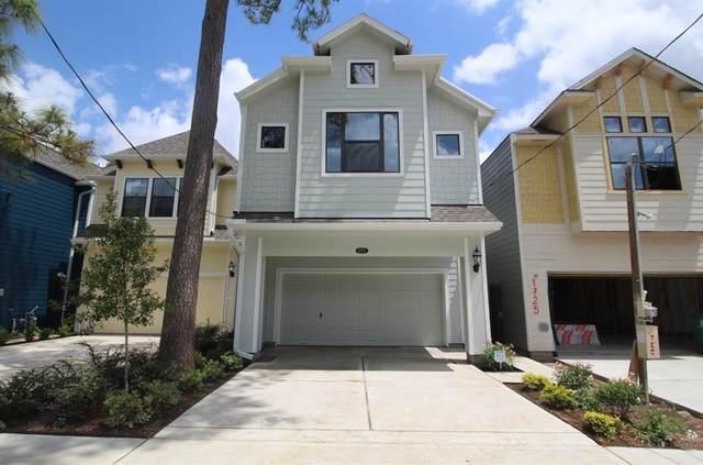 721 W 16th Street, Houston, TX 77008 (MLS #8022221) :: My BCS Home Real Estate Group