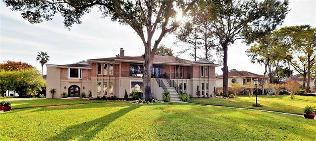 18619 Point Lookout Drive, Houston, TX 77058 (MLS #80264131) :: Guevara Backman