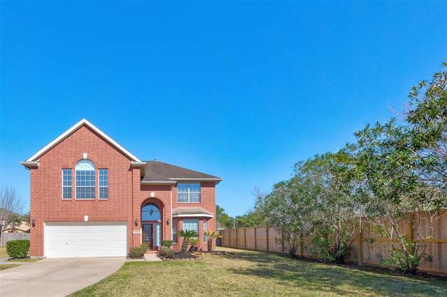 2602 Shear Water, League City, TX 77573 (MLS #80298498) :: The Bly Team