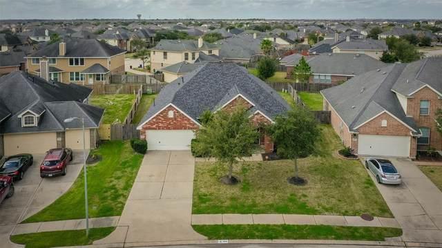 906 Aqua Vista Lane, Rosenberg, TX 77469 (MLS #80307617) :: Ellison Real Estate Team