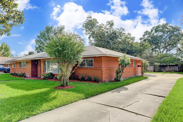 8222 Glencrest Street, Houston, TX 77061 (MLS #80343807) :: Texas Home Shop Realty