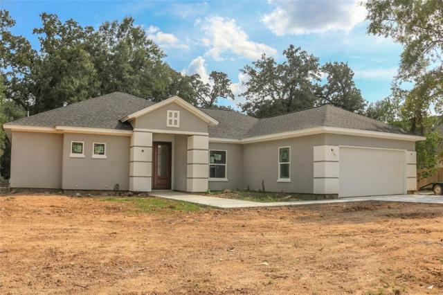 3680 Pin Oak Drive, Conroe, TX 77301 (MLS #80369791) :: The Heyl Group at Keller Williams