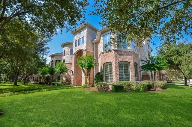 727 Diamond Leaf Lane, Houston, TX 77079 (MLS #80396775) :: Texas Home Shop Realty
