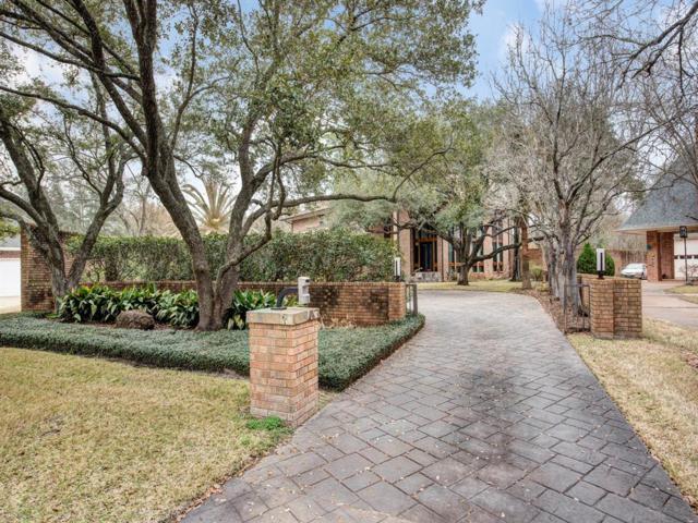 2 Branch Bend Circle, Bunker Hill Village, TX 77024 (MLS #80412780) :: Giorgi Real Estate Group