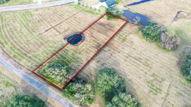 1125 Frontier Trail, Angleton, TX 77515 (MLS #80437000) :: The Property Guys