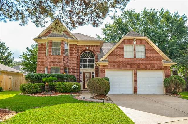 3610 Landon Park Drive, Katy, TX 77449 (MLS #80443612) :: Green Residential