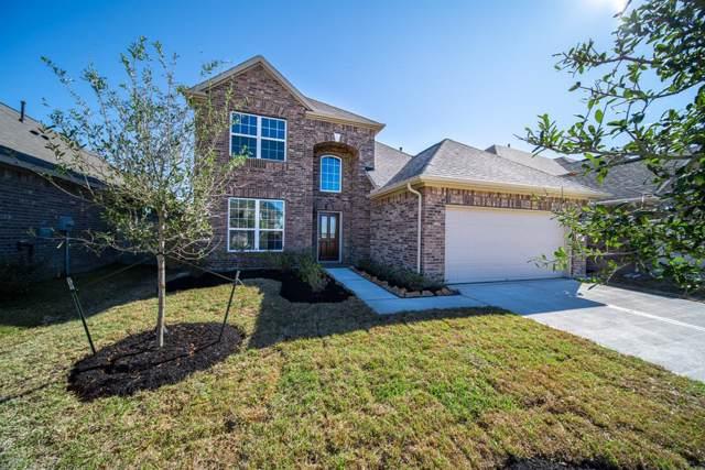 1719 Benbrook Hollow Lane, Brookshire, TX 77423 (MLS #80450931) :: The Jennifer Wauhob Team