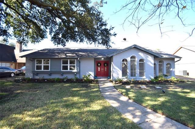 3015 Shadowdale Drive, Houston, TX 77043 (MLS #80485618) :: Texas Home Shop Realty