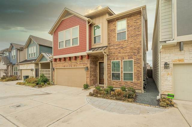 10404 Quiet Courtyard Road, Houston, TX 77043 (MLS #80491309) :: Ellison Real Estate Team
