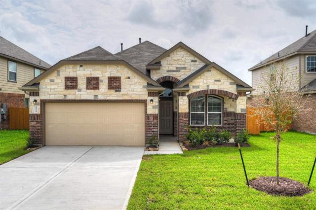 3222 Primrose Drive, Texas City, TX 77591 (MLS #80493908) :: The Jill Smith Team
