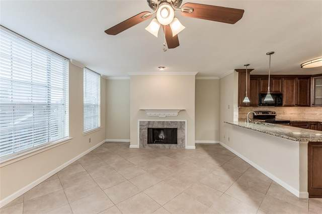 2333 Bering Drive #322, Houston, TX 77057 (MLS #80527624) :: Connect Realty
