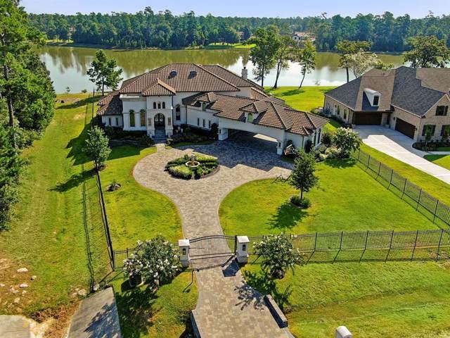 4511 Milani Ridge Court, Spring, TX 77386 (MLS #80587291) :: Giorgi Real Estate Group
