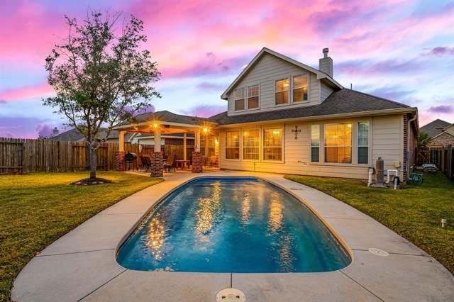22015 Castle Hawk Trail, Richmond, TX 77407 (MLS #80635067) :: Texas Home Shop Realty