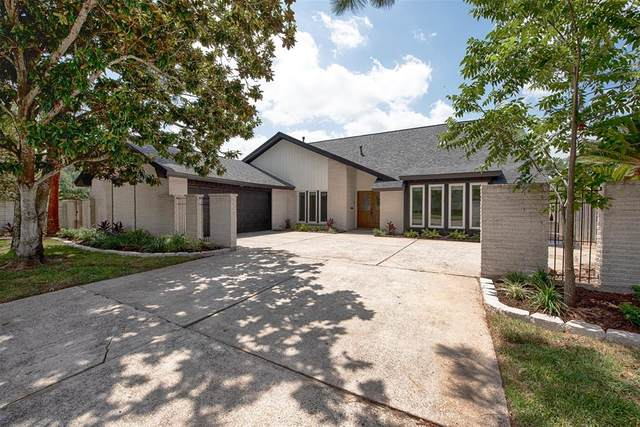 18246 Nassau Bay Drive, Nassau Bay, TX 77058 (MLS #80637880) :: Ellison Real Estate Team