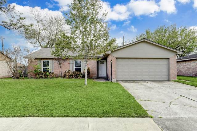 6219 Silver Leaf Drive, League City, TX 77573 (MLS #8067083) :: Ellison Real Estate Team
