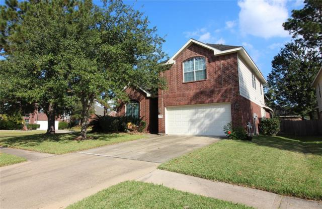 18118 Yellowstone Trail, Humble, TX 77346 (MLS #80673140) :: Red Door Realty & Associates