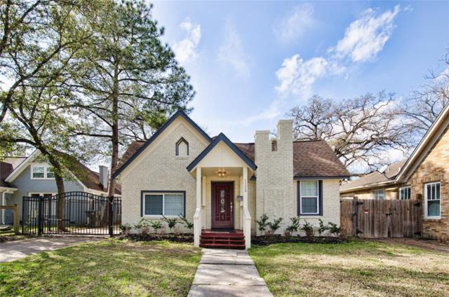 1126 Weaver Street, Houston, TX 77023 (MLS #80695559) :: Christy Buck Team