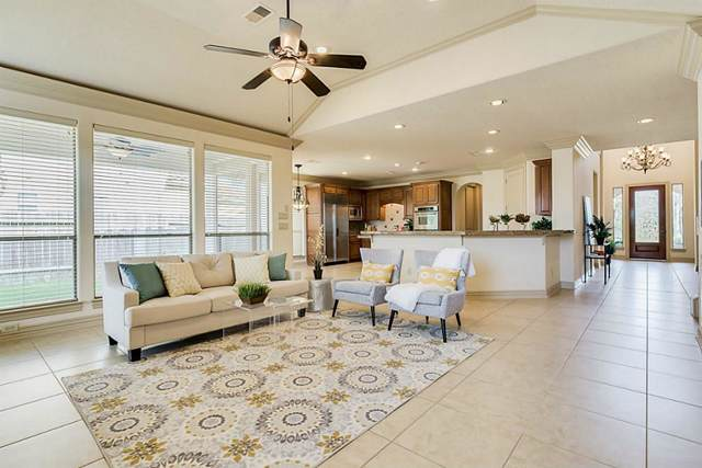14206 Flower Creek Lane, Houston, TX 77077 (MLS #80705469) :: CORE Realty