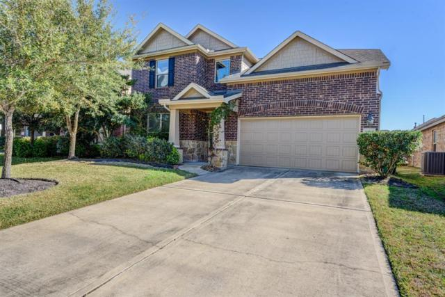 20515 N Blue Hyacinth Drive, Cypress, TX 77433 (MLS #80751135) :: The Home Branch