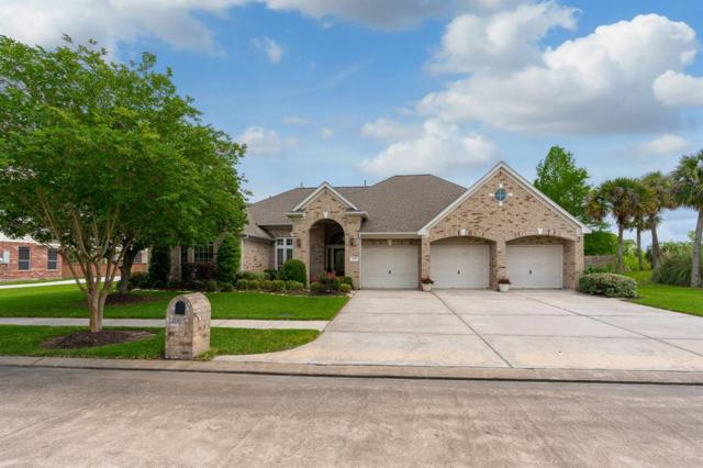 1619 Stoney Lake Drive, Friendswood, TX 77546 (MLS #80754932) :: The SOLD by George Team