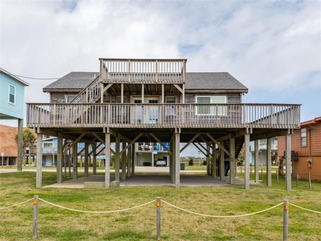 12905 John Reynolds Road, Galveston, TX 77554 (MLS #80770077) :: Texas Home Shop Realty