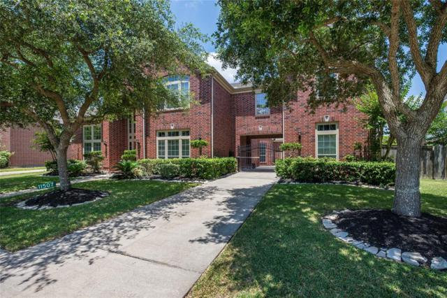 11507 Island Breeze Street, Pearland, TX 77584 (MLS #80798245) :: Christy Buck Team