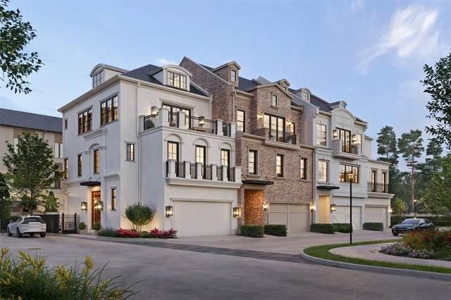 110 Wellington Row Road, Houston, TX 77024 (#80890151) :: ORO Realty