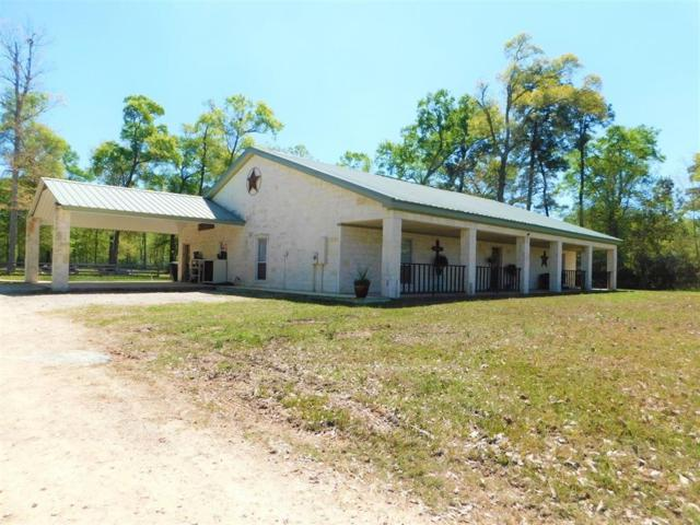 11715 Warner Road, Cleveland, TX 77328 (MLS #80907597) :: Texas Home Shop Realty