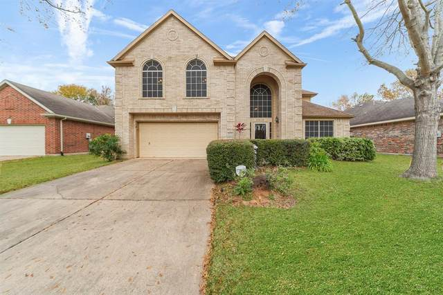3614 Stratford Arms Lane, Sugar Land, TX 77498 (#80907857) :: ORO Realty