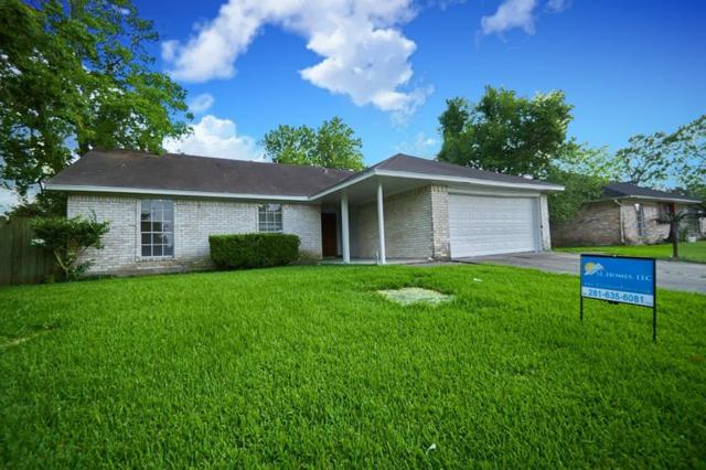 6527 Marinwood Drive, Houston, TX 77053 (MLS #80908396) :: The Heyl Group at Keller Williams