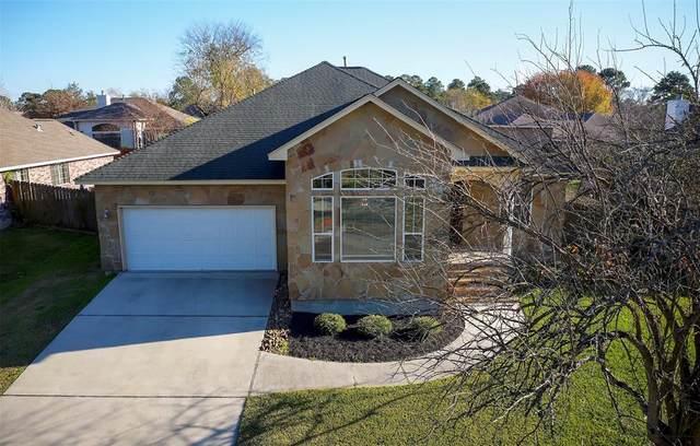 12812 Point Aquarius Boulevard, Willis, TX 77318 (MLS #80921512) :: The Home Branch