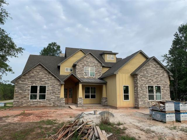 11508 Alison Court, Montgomery, TX 77316 (MLS #80968417) :: The SOLD by George Team