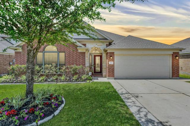 3115 Single Ridge Way, Katy, TX 77493 (MLS #8097536) :: The Home Branch