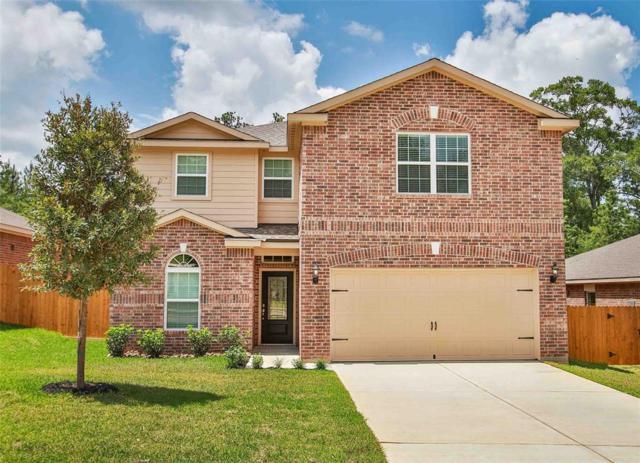 7618 Dusty Melody Lane, Conroe, TX 77304 (MLS #8101725) :: Texas Home Shop Realty