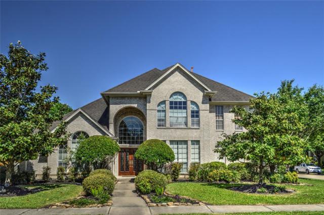 5206 Westridge Pl, Houston, TX 77041 (MLS #81031884) :: The Home Branch