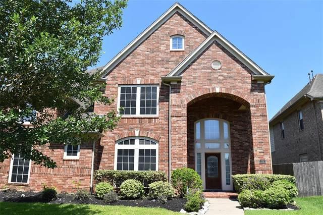 11311 Dawnheath Dr Drive, Cypress, TX 77433 (MLS #81056489) :: The SOLD by George Team