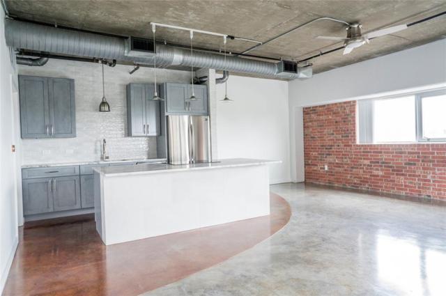 2000 Bagby Street #4441, Houston, TX 77002 (MLS #81118151) :: Giorgi Real Estate Group