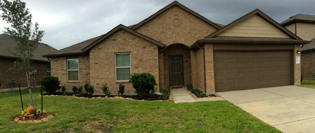 9306 Claystone Lane, Richmond, TX 77407 (MLS #81146340) :: The Heyl Group at Keller Williams