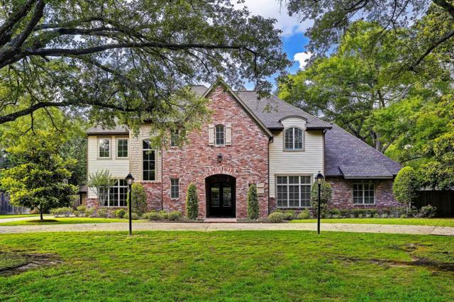 10614 Gawain Lane, Hunters Creek Village, TX 77024 (MLS #81157477) :: Giorgi Real Estate Group