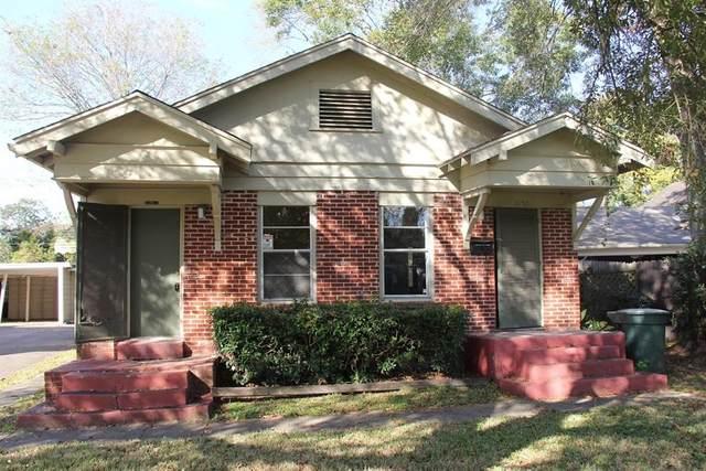2470 Pecos Street, Beaumont, TX 77702 (MLS #81175696) :: The Property Guys