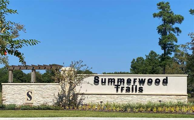 12811 S Sunshine Park Drive, Willis, TX 77318 (MLS #81185320) :: Lerner Realty Solutions