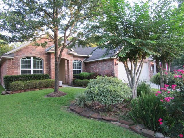 106 Genesee Ridge Drive, Conroe, TX 77385 (MLS #81200265) :: Giorgi Real Estate Group
