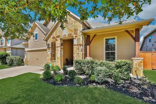 10307 Mayberry Heights Drive, Cypress, TX 77433 (MLS #81211303) :: TEXdot Realtors, Inc.