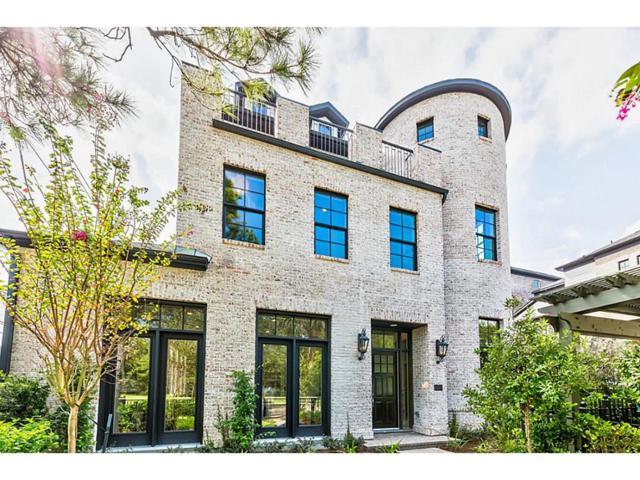 1322 Hunters Meadow Lane, Houston, TX 77055 (MLS #81222434) :: Texas Home Shop Realty