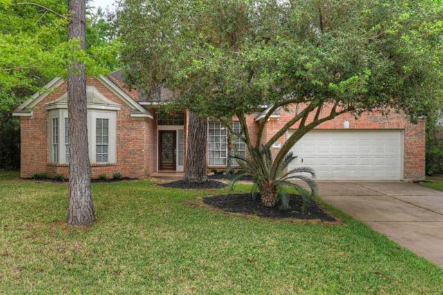 142 N Linton Ridge Circle, The Woodlands, TX 77382 (MLS #81252979) :: The Bly Team