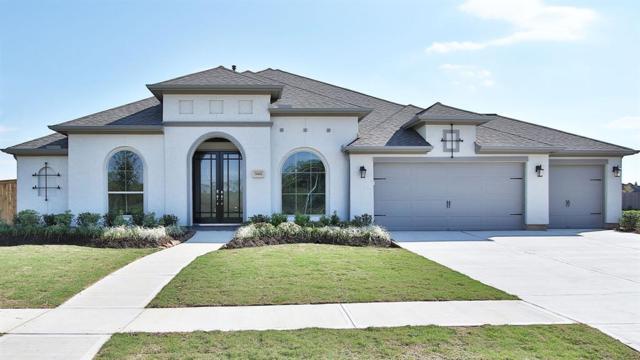 30403 Garden Glenn Court, Fulshear, TX 77441 (MLS #81257425) :: Magnolia Realty