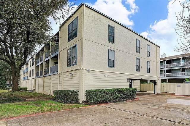 4001 Nasa Parkway #221, Seabrook, TX 77586 (MLS #81321758) :: Ellison Real Estate Team