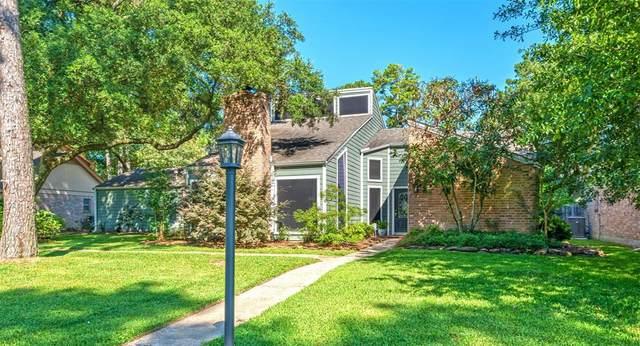 8306 Northbridge Drive, Spring, TX 77379 (MLS #81343214) :: The Heyl Group at Keller Williams